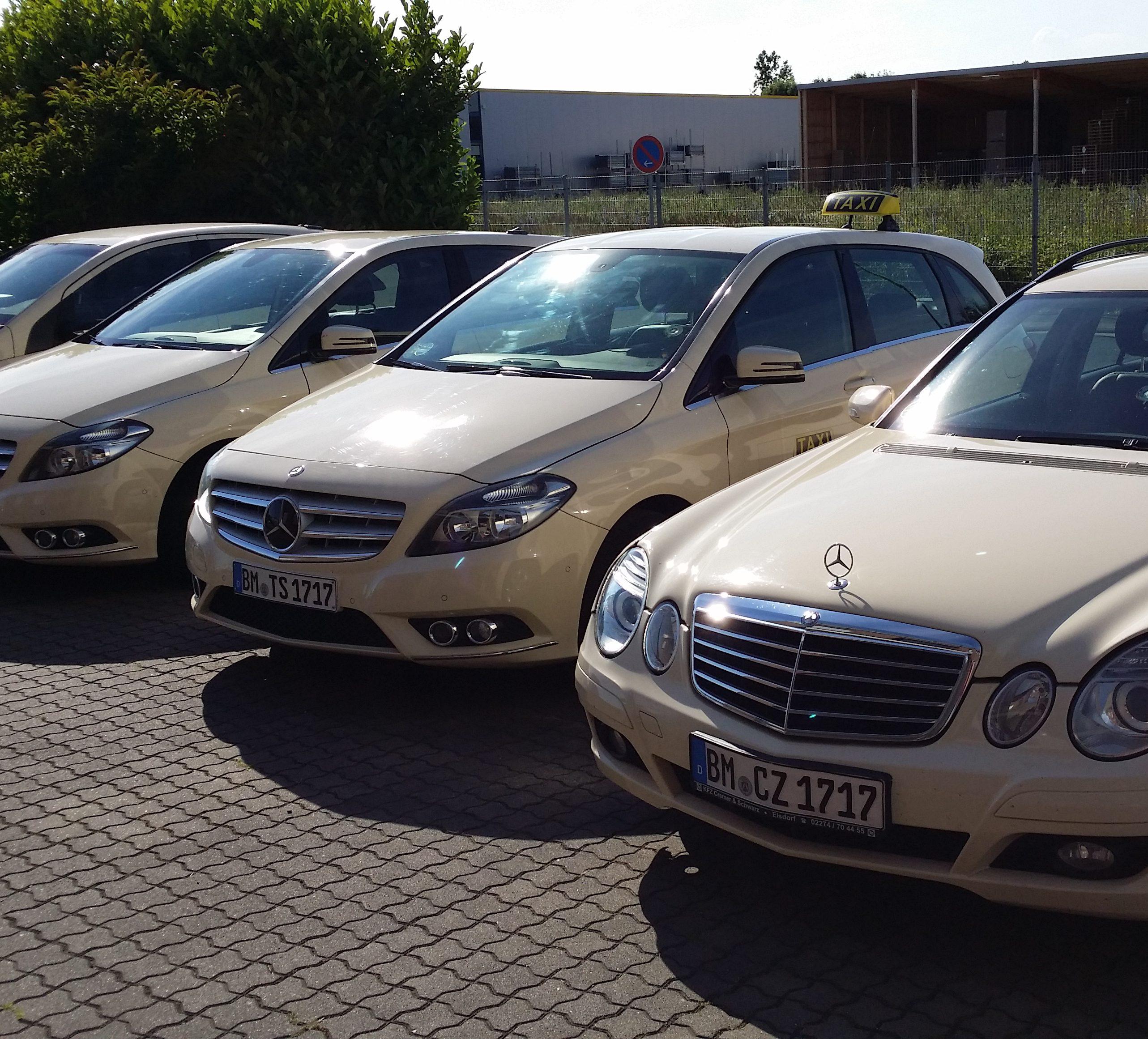 Taxi Service Elsdorf